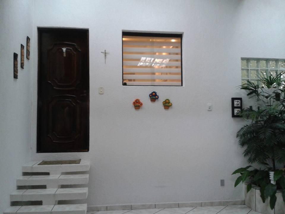 Casa no Jardim Camila