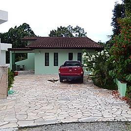 Casa em Guaratuba - Bertioga
