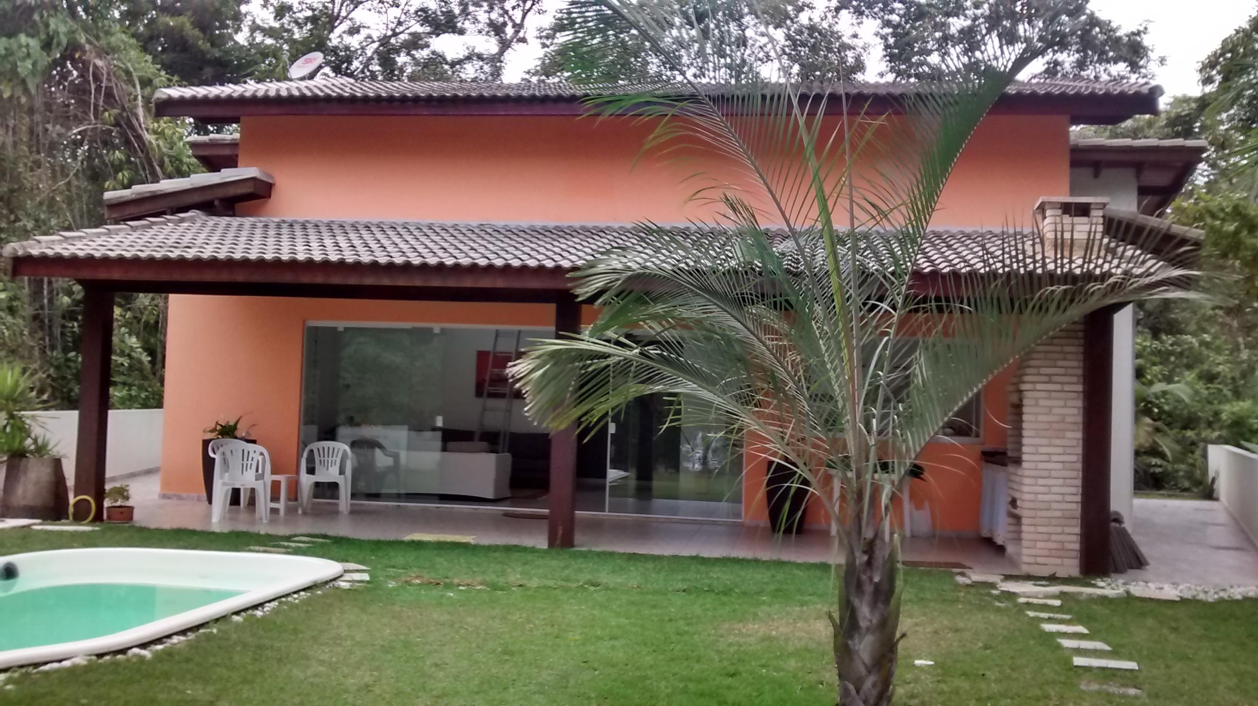 Casa no Condomínio Guaratuba