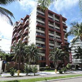Apartamento em Riviera de São Lourenço