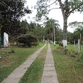 Chácara em Taiaçupeba