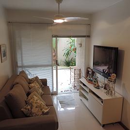 Apartamento em Jardim São Lourenço