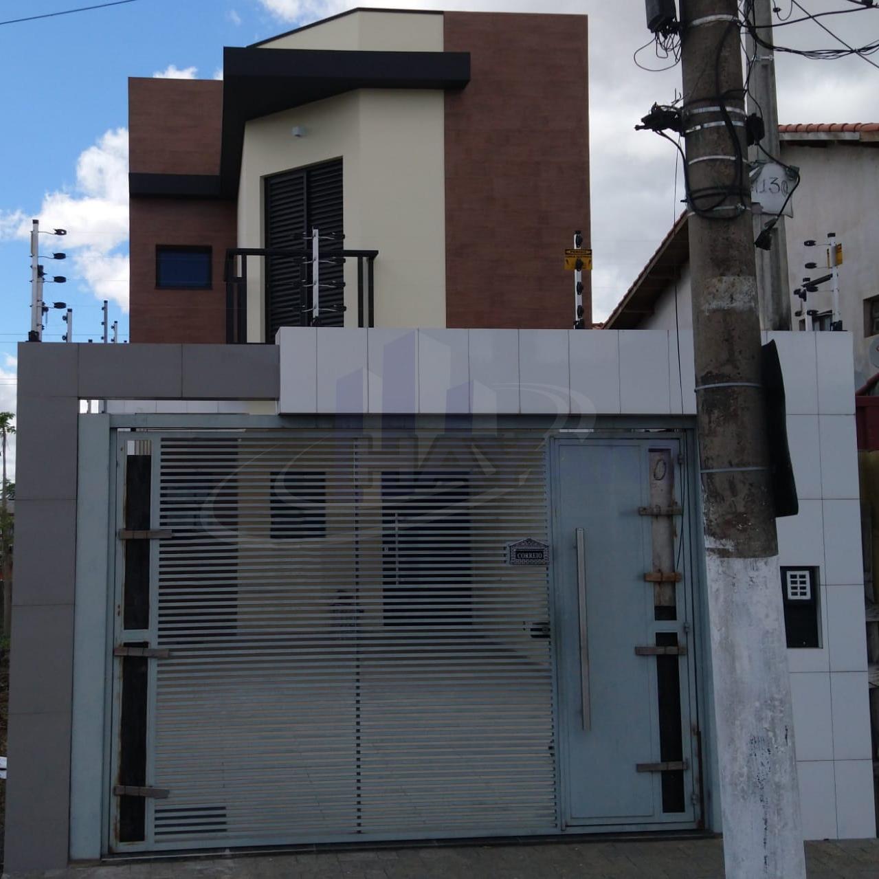 Casa Jardim Miriam Suzano